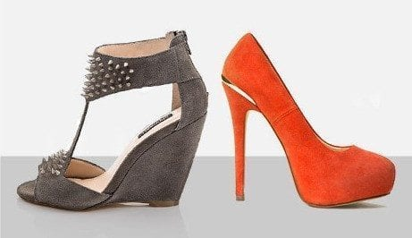 How to Save Time and Money on Shoe Shopping