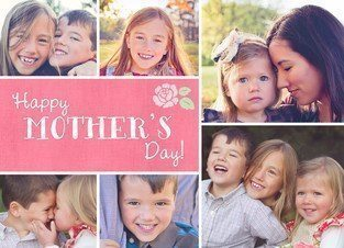 Get 30% Off Mother's Day Cards at Cardstore