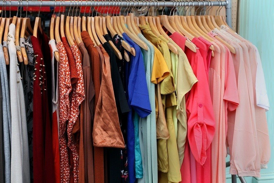 When Is the Best Time to Buy Clothes