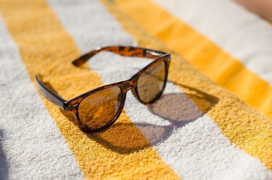 Spend $50 get $100 towards sunglasses at Solstice