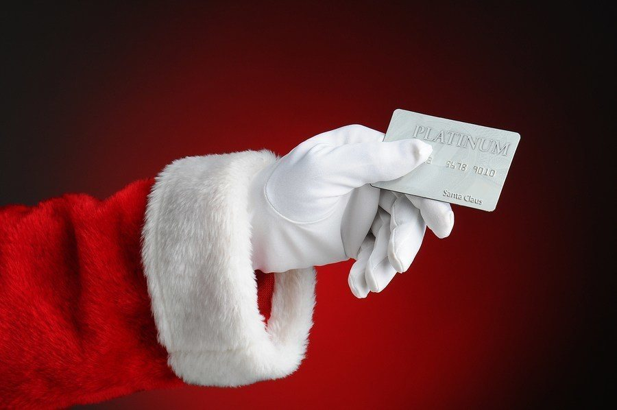 Best Rewards Credit Cards for 2013 Holiday Shopping