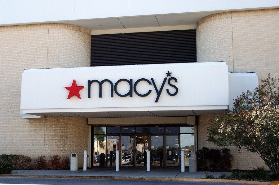 Extra 15% Off at Macy's!