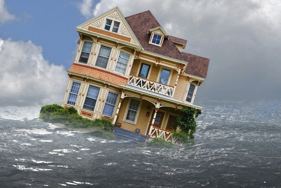 What Homeowners Insurance Does Not Cover