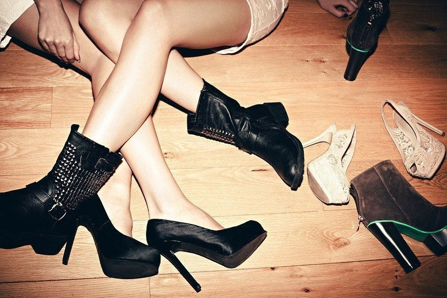 50% Off All Nine West Boots and Booties