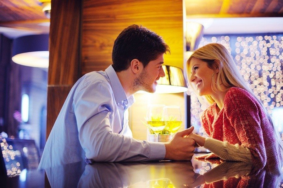 4 Valentine Date Ideas on the Cheap