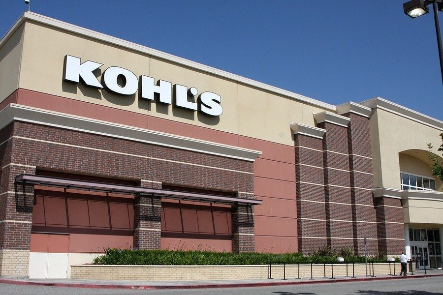 Extra 15% Off at Kohl's