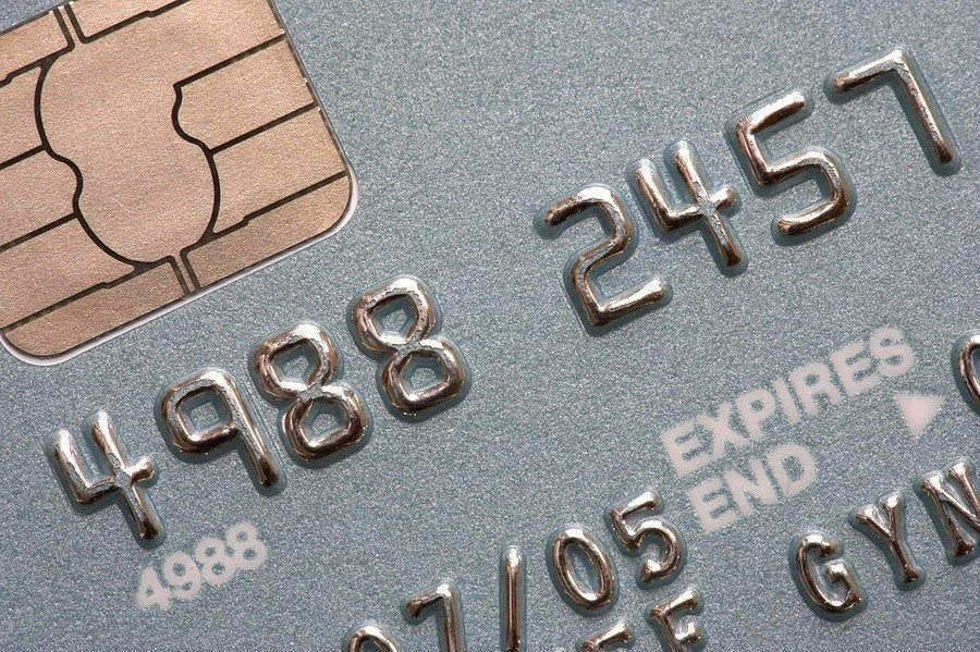 Why Aren't We Using EMV Chip Credit Cards?