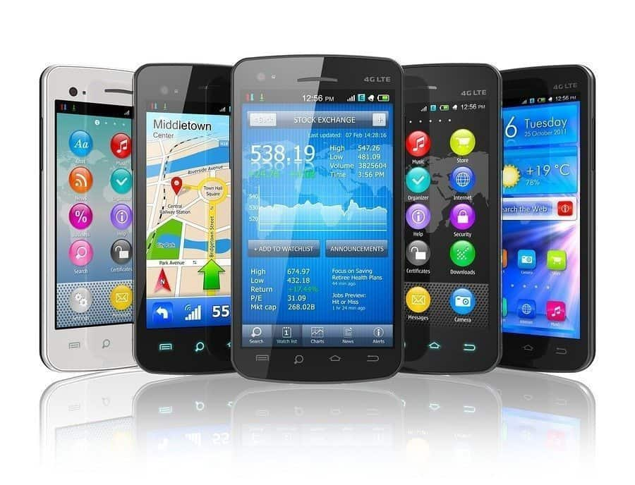 4 Most Affordable Smartphones