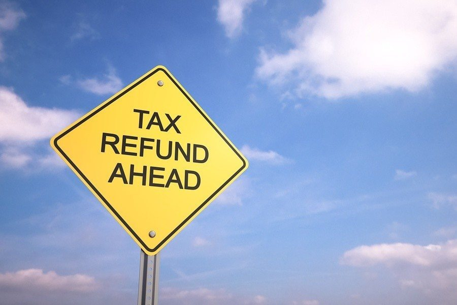 4 Ways to Invest Your Tax Refund
